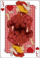 Jack of Hearts by theCHAMBA