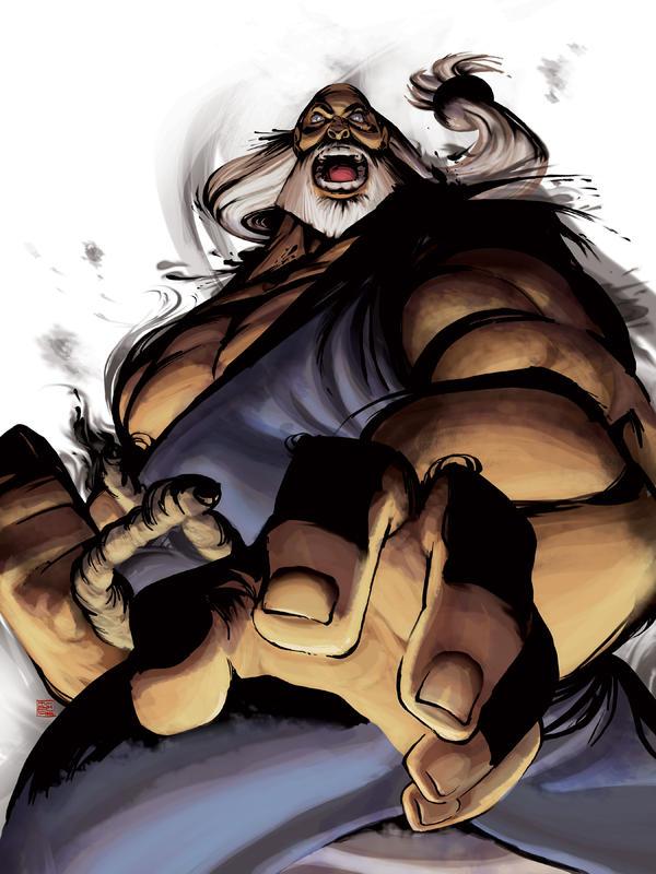 manga-anime-Jeffrey Cruz-vector