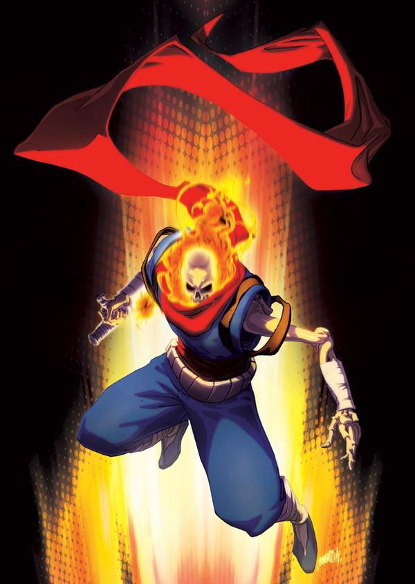 MxC - Blazing Ninja. . by theCHAMBA