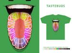 SKRATCH - tastebuds
