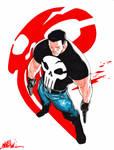 ARMAcommish - Punisher