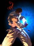 Syko Ryu?