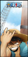 Pirate King . . . soon by theCHAMBA