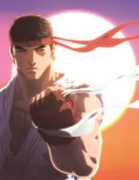 Ryu - a by theCHAMBA
