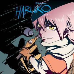 HARUKO by theCHAMBA