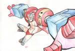 the Cyborg Shipwright