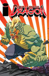 IMAGE re-imagined - Savage Dragon