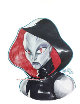 Assaj Ventress