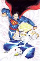 Power VS Power