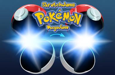 Pokemon Megajam Template
