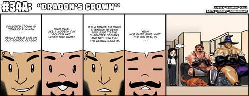 #34A: Dragon's Crown
