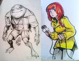 Turtles Friends