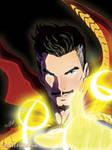 Dr. Strange + video link