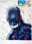 PAX2014 - Greed of Full Metal Alchemist
