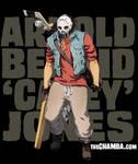 Arnold Bernid 'Casey' Jones