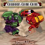 ChipperChapChat episode 3