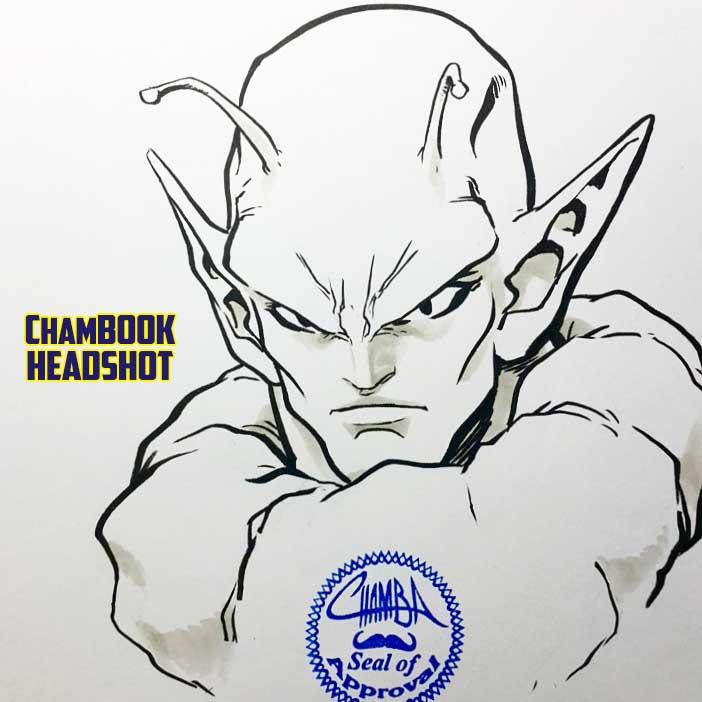 Chamboo