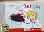 SDCC2015 - SpiderGwen