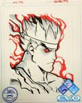 EVO2015 - Evil Ryu