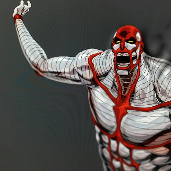 unstoppable colossus wallpaper - photo #9