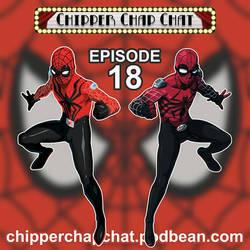 ChipperChapChat episode 18 by theCHAMBA