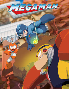 Legacy Collection - Mega Man 1