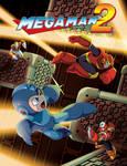 Legacy Collection - Mega Man 2