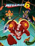Legacy Collection - Mega Man 6