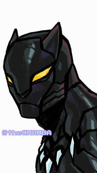 001 - Black Panther