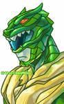 002 - Green Ranger