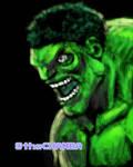 010 - Hulk