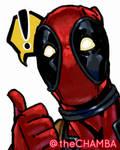 044 - Deadpool