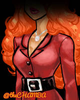 076 - Miss Bellum by theCHAMBA