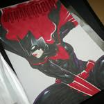 MEFCC - Batwoman