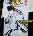 EVO2K16 - Ryu