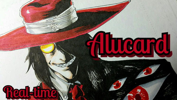 Alucard Video link by theCHAMBA
