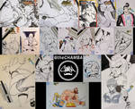 PAX West 2016 - Artwork compilation