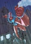 Scarlet's Web