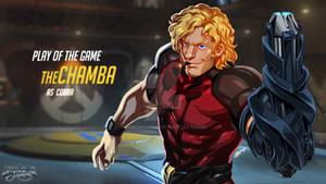 CCC-Jams - Overwatch - Cobra
