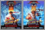 ChipperChapChatJAMS - Street Fighter II' Collab