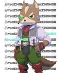 BAM10 - Fox McCloud