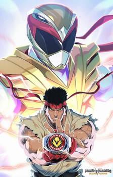Ryu Ranger : Legacy Wars