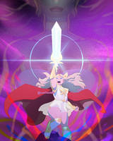 She-RA by theCHAMBA