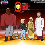 CCC-JAMS - Jonny Quest 2018