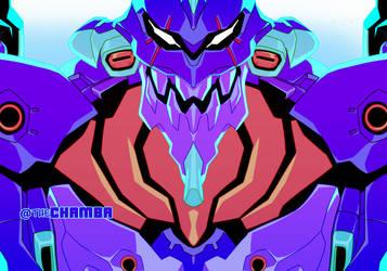 UNIT 01 by theCHAMBA