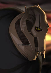 Grievous by theCHAMBA