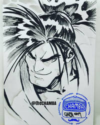 ShoDown by theCHAMBA