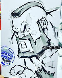 gief! by theCHAMBA