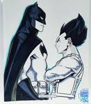 Knight VS Prince