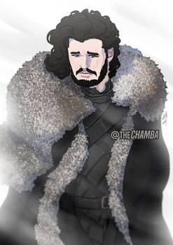 He Knows Nothing